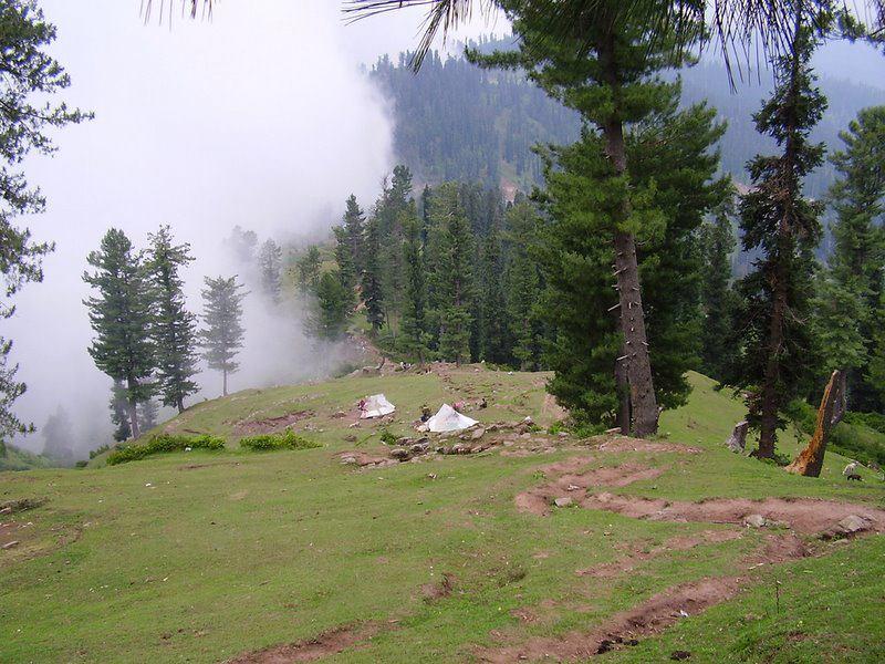 Resthouse-accomodation-in-Azad-kashmir-sudhan-gali