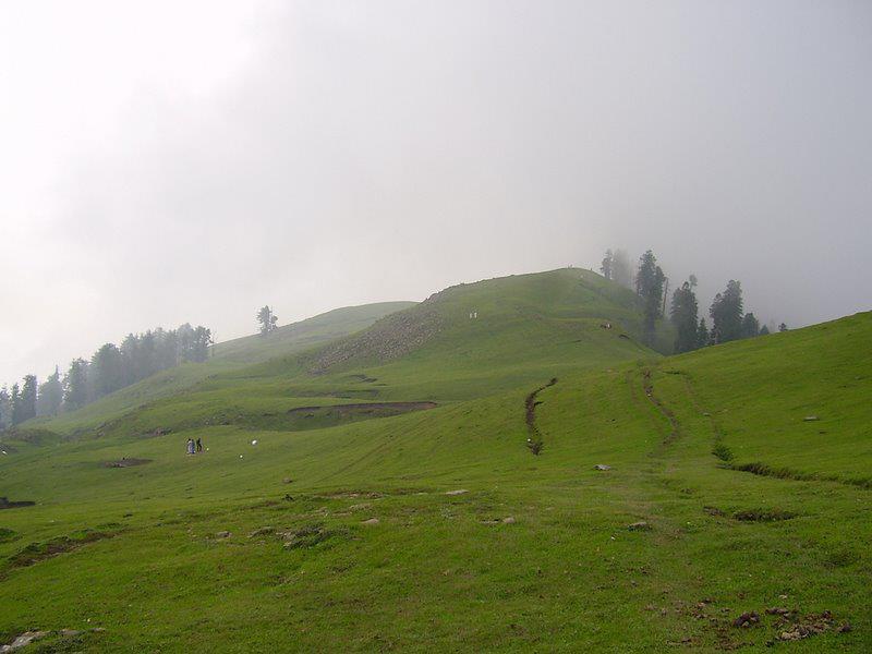 Ganga-Choti-Sudhan-gali
