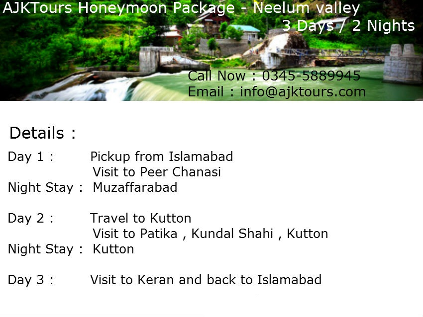 3-days-Neelum-Valley-Tour-Package-Honeymoon-holidays-family
