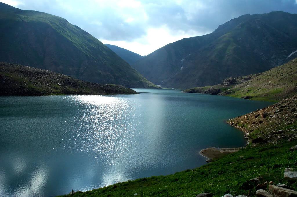 Lulusir Lake