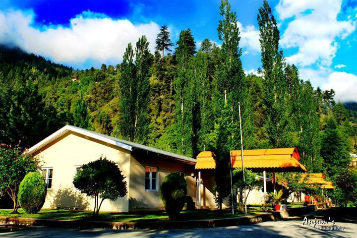Exterior_Jagran_Kutton_Resort_Exterior_Neelum_Valley22