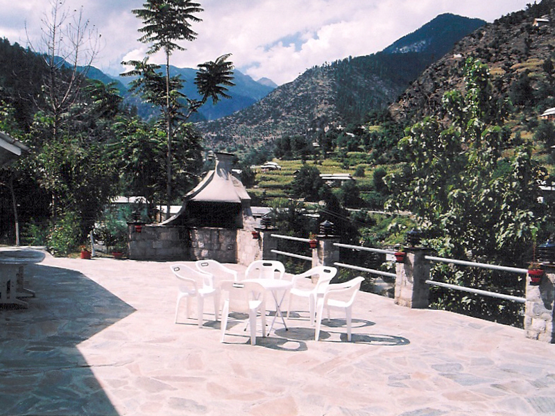 Jagran_Kutton_Resort_Exterior_Neelum_Valley