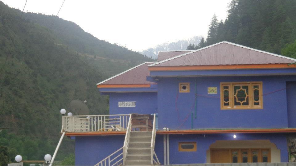 Sweet-dream-guest-house-kutton-neelum-valley-FrontView