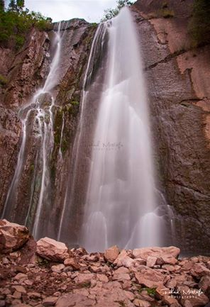 Neelum Valley Waterfalls Dhani