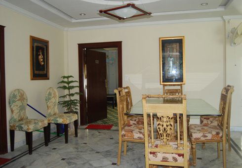 Gulf-palace-hotel-rawalakot-executive-room-dinning