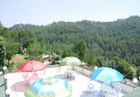 Gulf-palace-hotel-rawalakot-open-air-bbq
