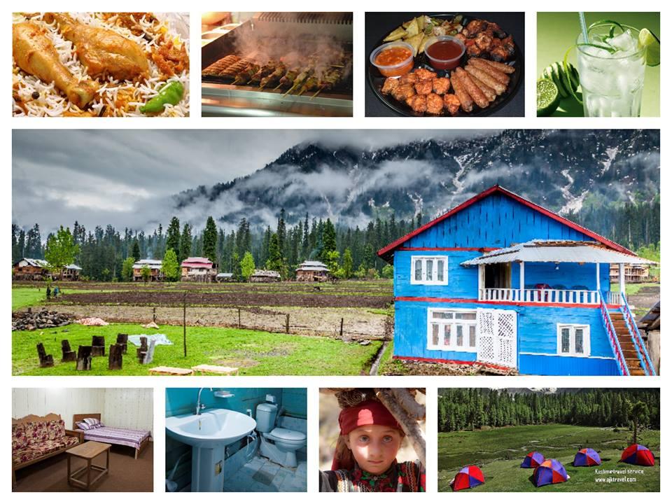 Musk-Deer-Resort-Arrang-Kel-Neelum-Valley-Azad-kashmir-scenery3