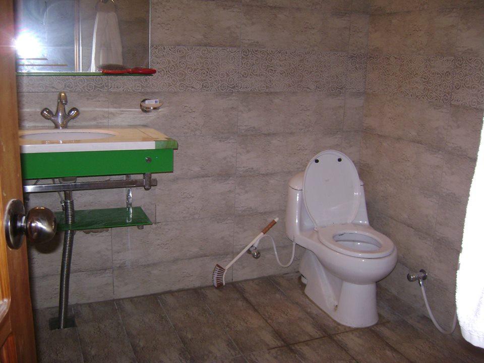 Green-village-Resort-view-luxurious-wash-Room-interior