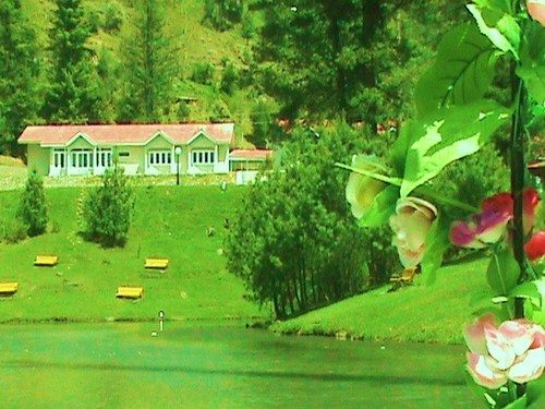 Banjosa Lake Rawalakot