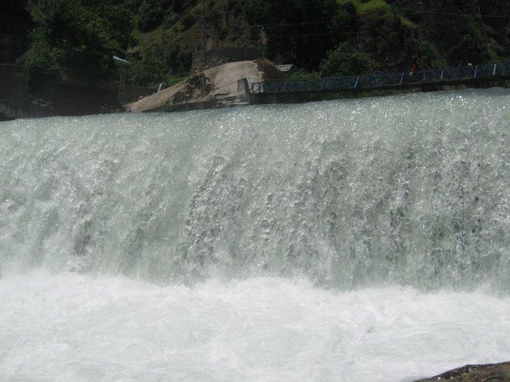 kutton_jagran_kundal_shahi_Neelum_waterfall