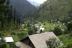 Chananian Leepa Valley