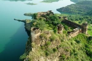 Ramkot-Fort-Mirpur_ramkot-Mangla_dam_ManglaDam