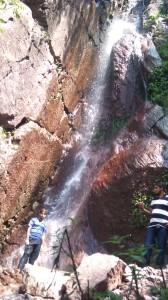 waterfall-in-patikka-muzaffarabad-near-murree.