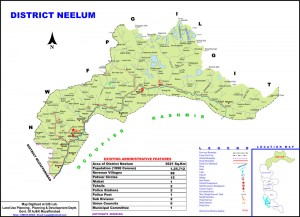Map-of-District-Neelum-Azad-Kashmir