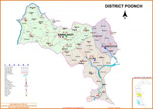 Map-of-District-Poonch-Azad-Kashmir