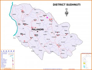 Map-of-District-Sudhnuti-Azad-Kashmir