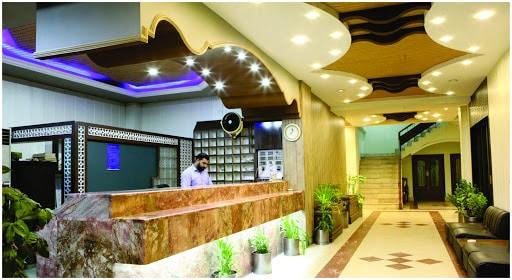 hotels in mirpur azad kashmir