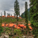 3 Days Honeymoon tour package to Rawalakot