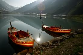 saifulmalook Tour packages