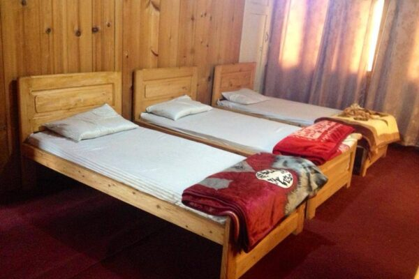 Gaash Guest House Family Suite Sharda Hotel2