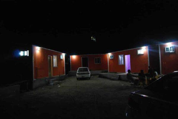state-continental-guest-house-kutton-resort-hotel-neelum-valley-parking