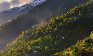 Places to Visit in Banjosa Rawalakot and hotels booking