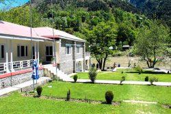 Keran Hotels Neelum Valley