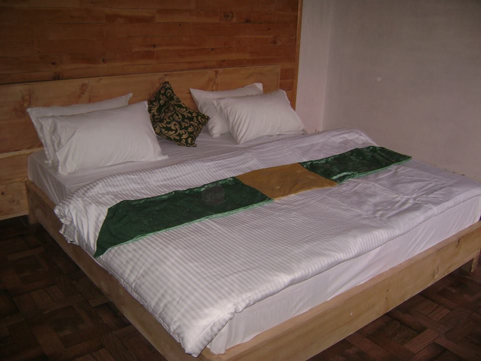 Green-village-Resort-view-Bed-Room-Room