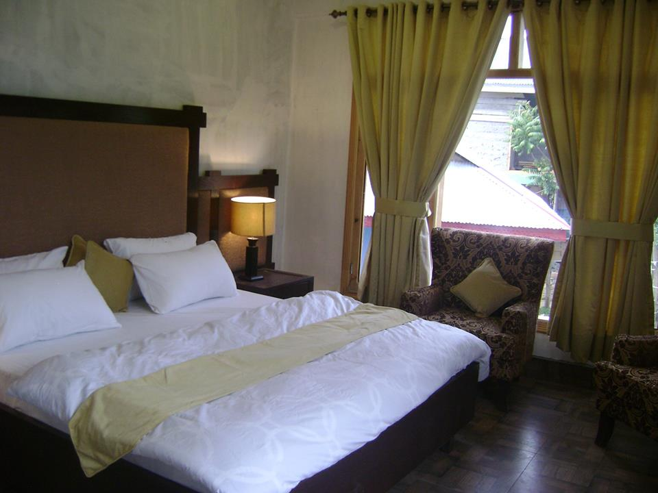 Green-village-Resort-view-Bed-Room-interior
