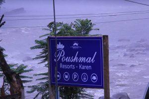 Poshmal Guest House Keran