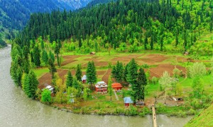 Family Tour to Naran & Neelum Valley