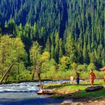Week-honeymoon-tour-to-Murree-and-shogran