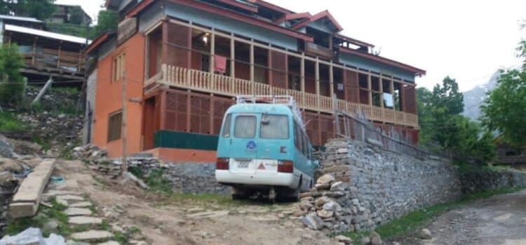 Al Habib Guest House Kel neelum valley