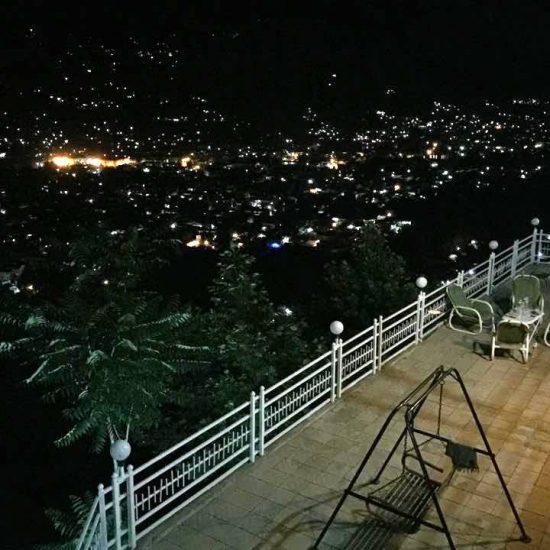 Musafir Khana Guest House Muzaffarabad