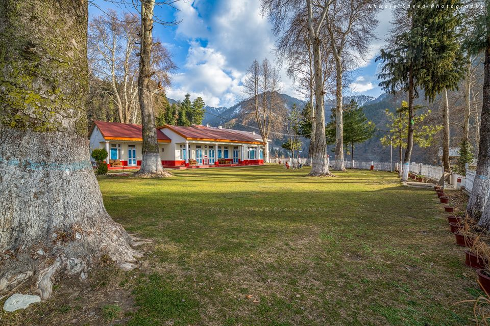 Miandam Swat Valley