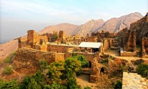 Places-To-Visit-in-Swat-takht-e-bhae