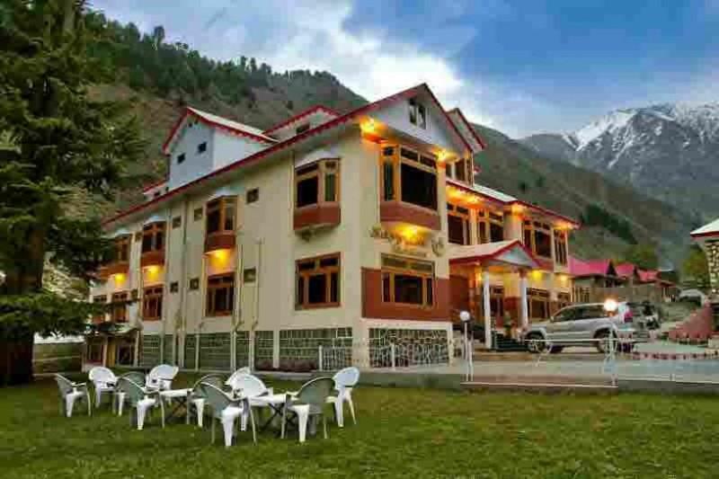 Hotels In Naran Kaghan Shogran