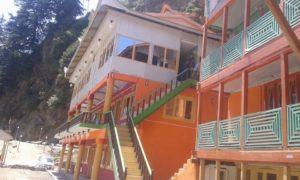 Neelum Star Hotel Sharda
