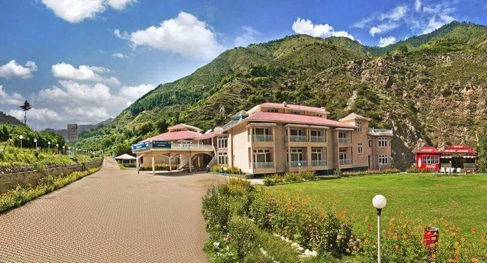 Top 5 Hotels In Naran Kaghan