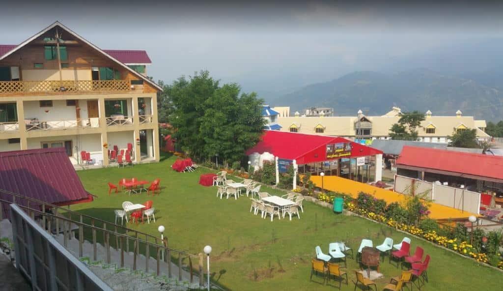 Lalazar Hotel Shogran