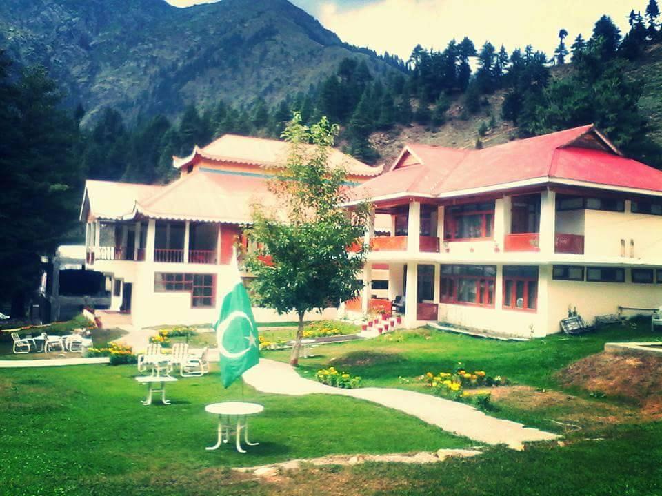 Top 5 Hotels In Naran Kaghan Shogran Best Hotel Ajktours