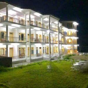 Al Khaleej Hotel Kalam Swat