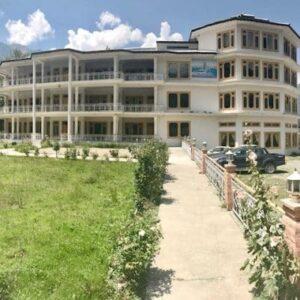 Al Khaleej Hotel Kalam Swat Featured