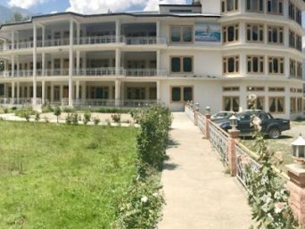 Al Khaleej Hotel Kalam Swat Featured