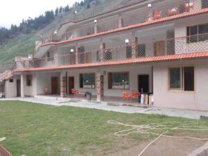 Arcadian Lodges Naran