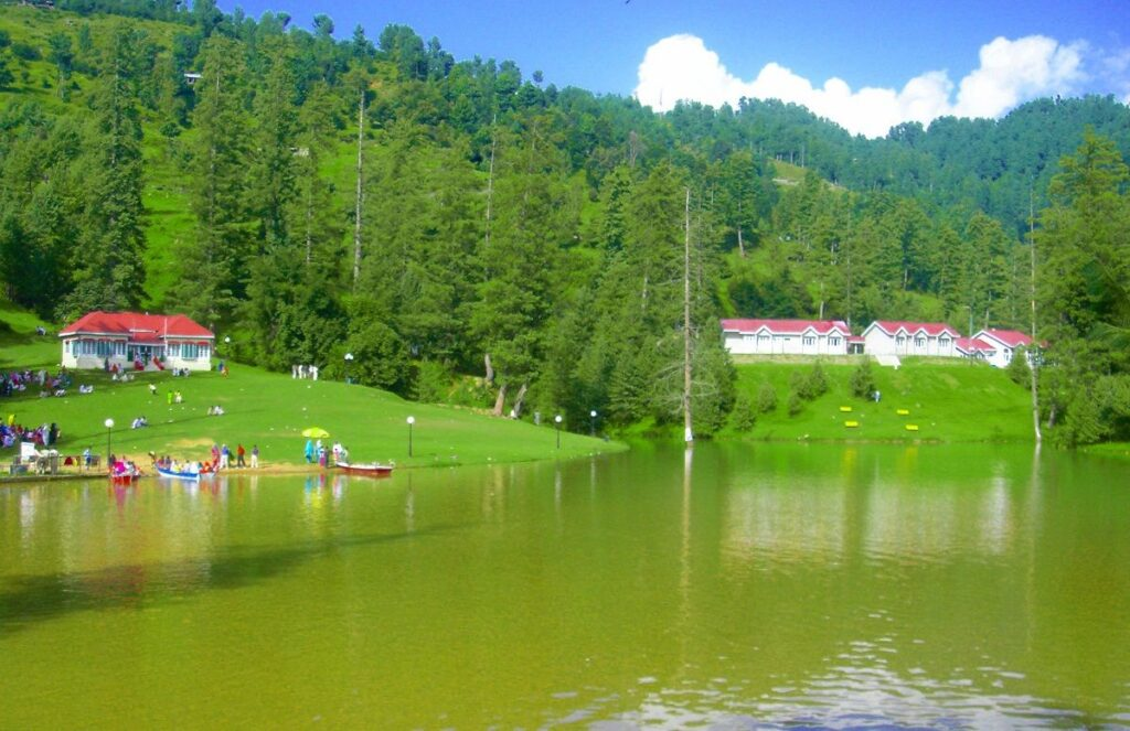 Honey Moon Tour Packages to Rawalakot