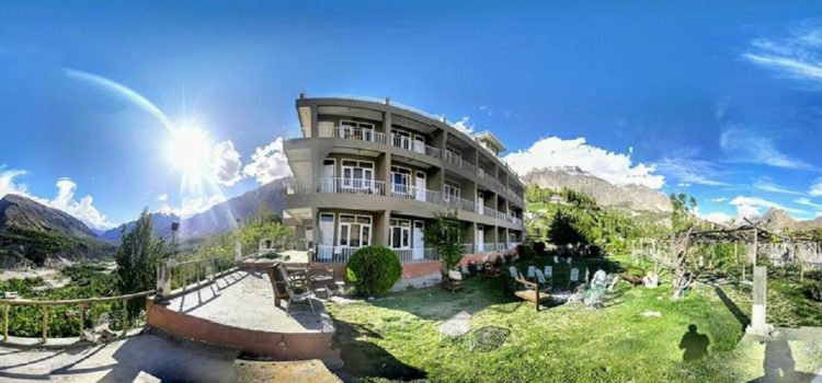 Featured Image Hunza View Hotel