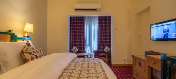 Gilgit Serena Room4