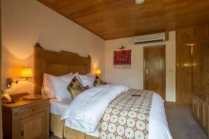 Gilgit Serena Room5