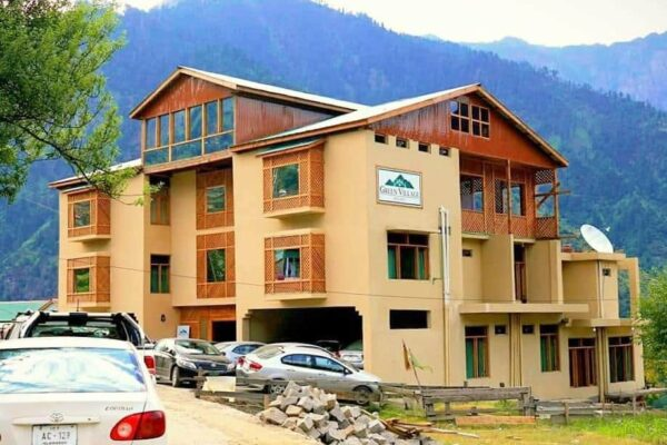 Green Village Resort Keran